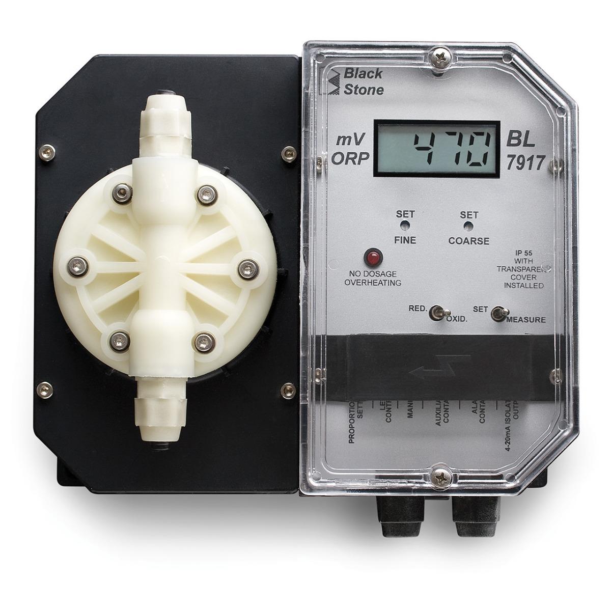 BL7917 - Pompa/regolatore ORP, dosaggio proporzionale
