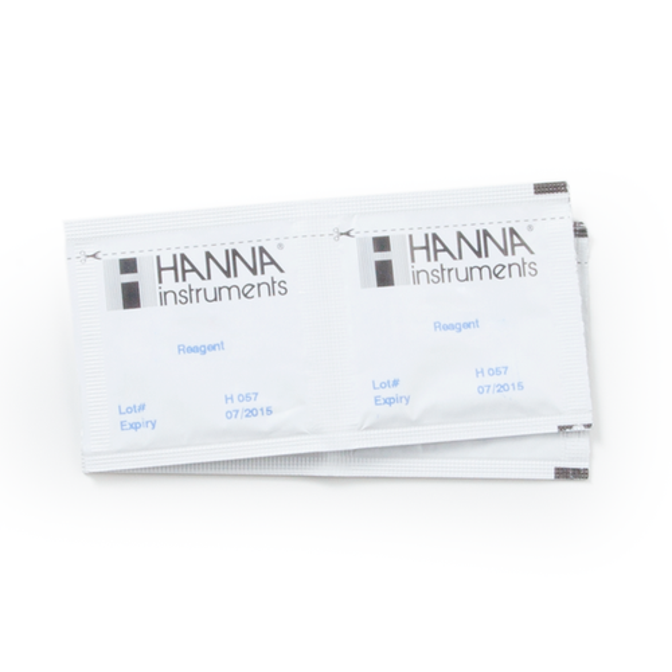 HI93740-01 Nickel Low Range Reagents (50 tests)