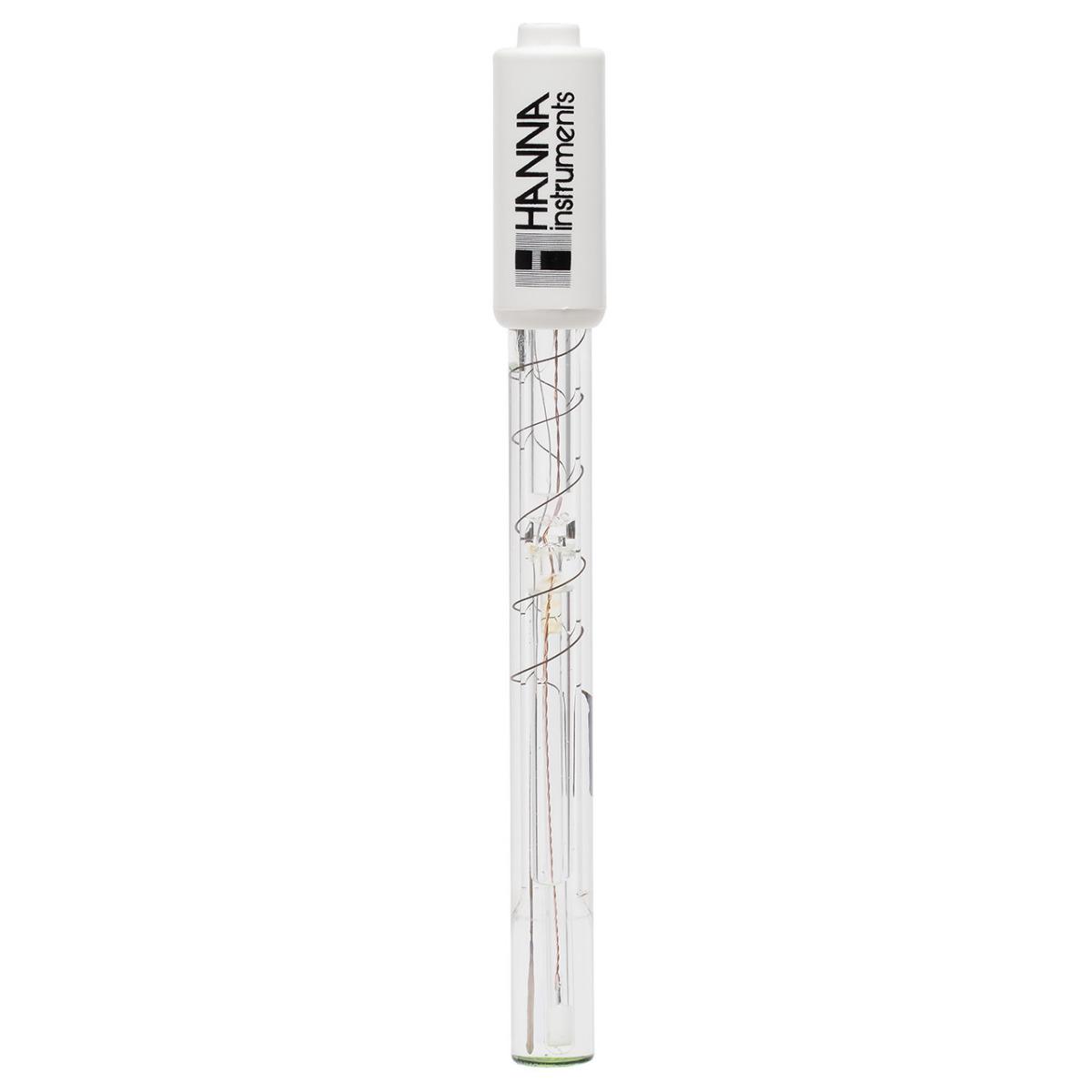 HI14140 - Elettrodo pH a punta piatta per misurazioni di cute e superficie