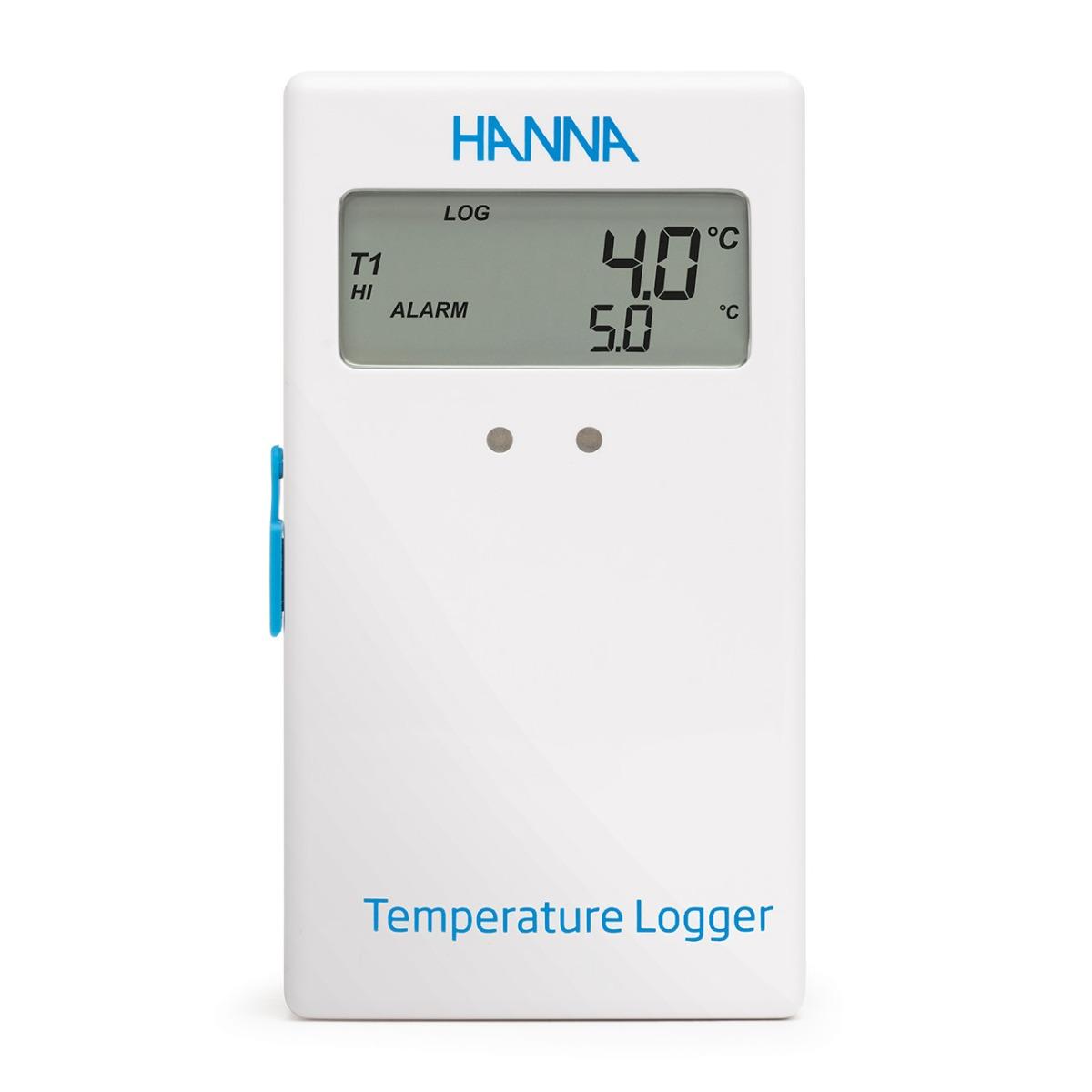 HI148 - Registratore temperatura a tenuta stagna IP67