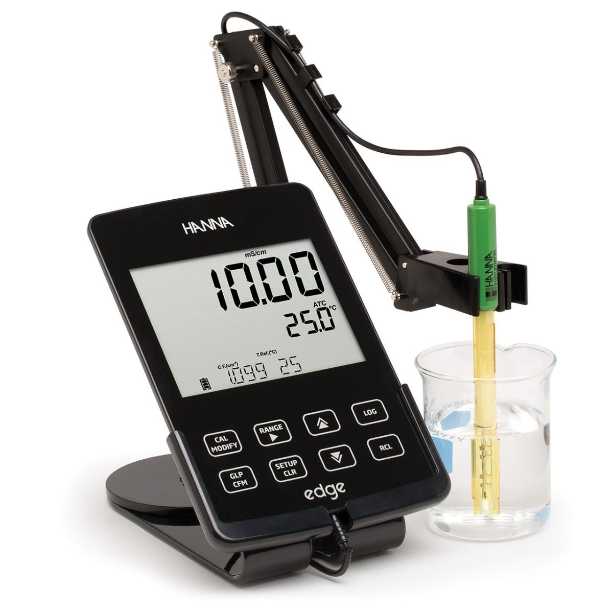 HI2030 - edge® Misuratore Multiparametro EC/TDS/Salinità