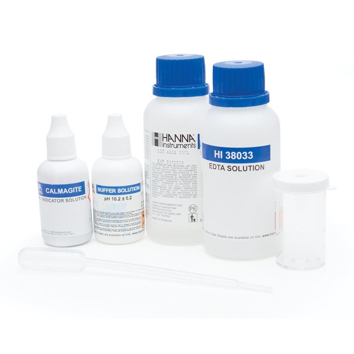 Kit per analisi della durezza totale - HI38033