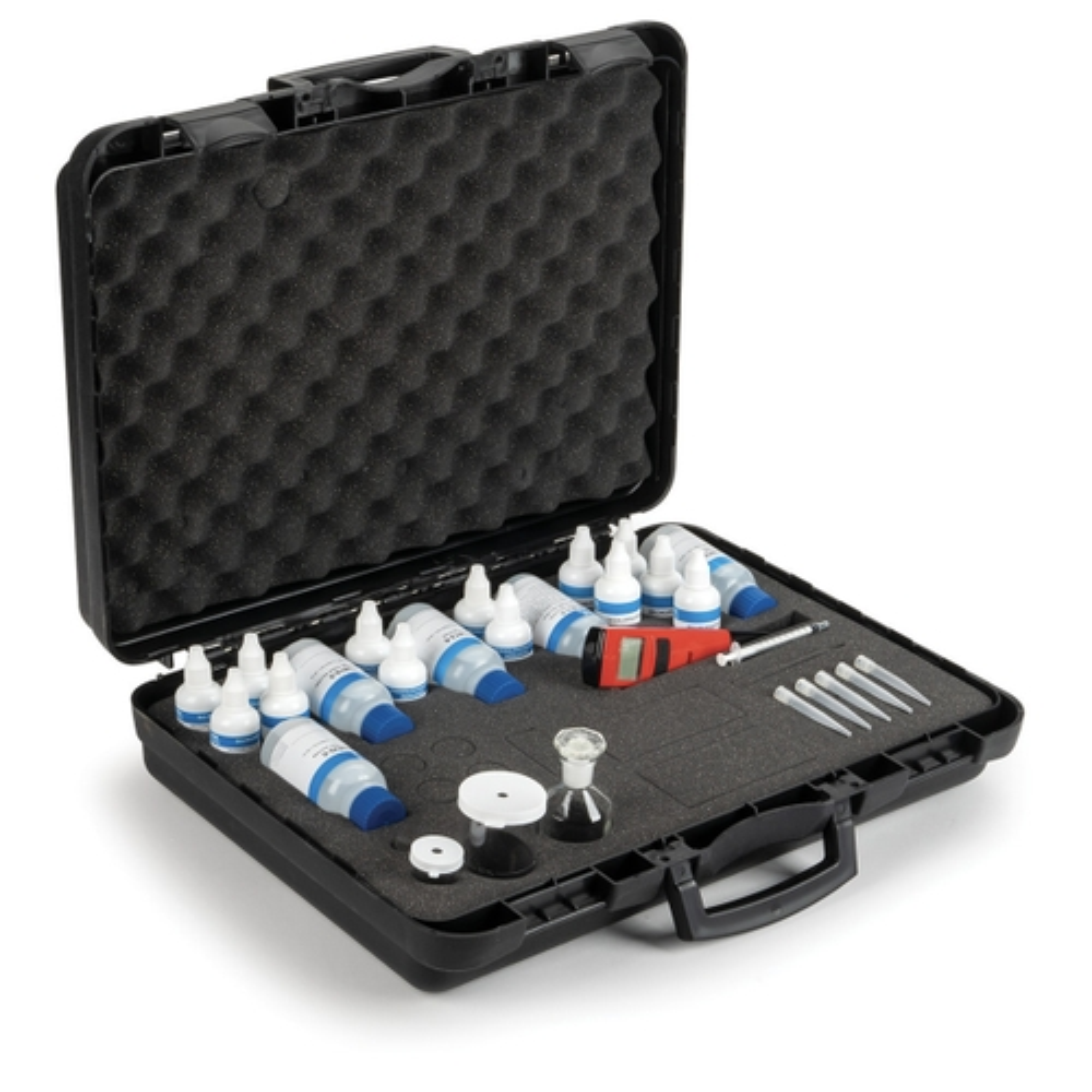 Test kit combinato per il monitoraggio ambientale - HI3814