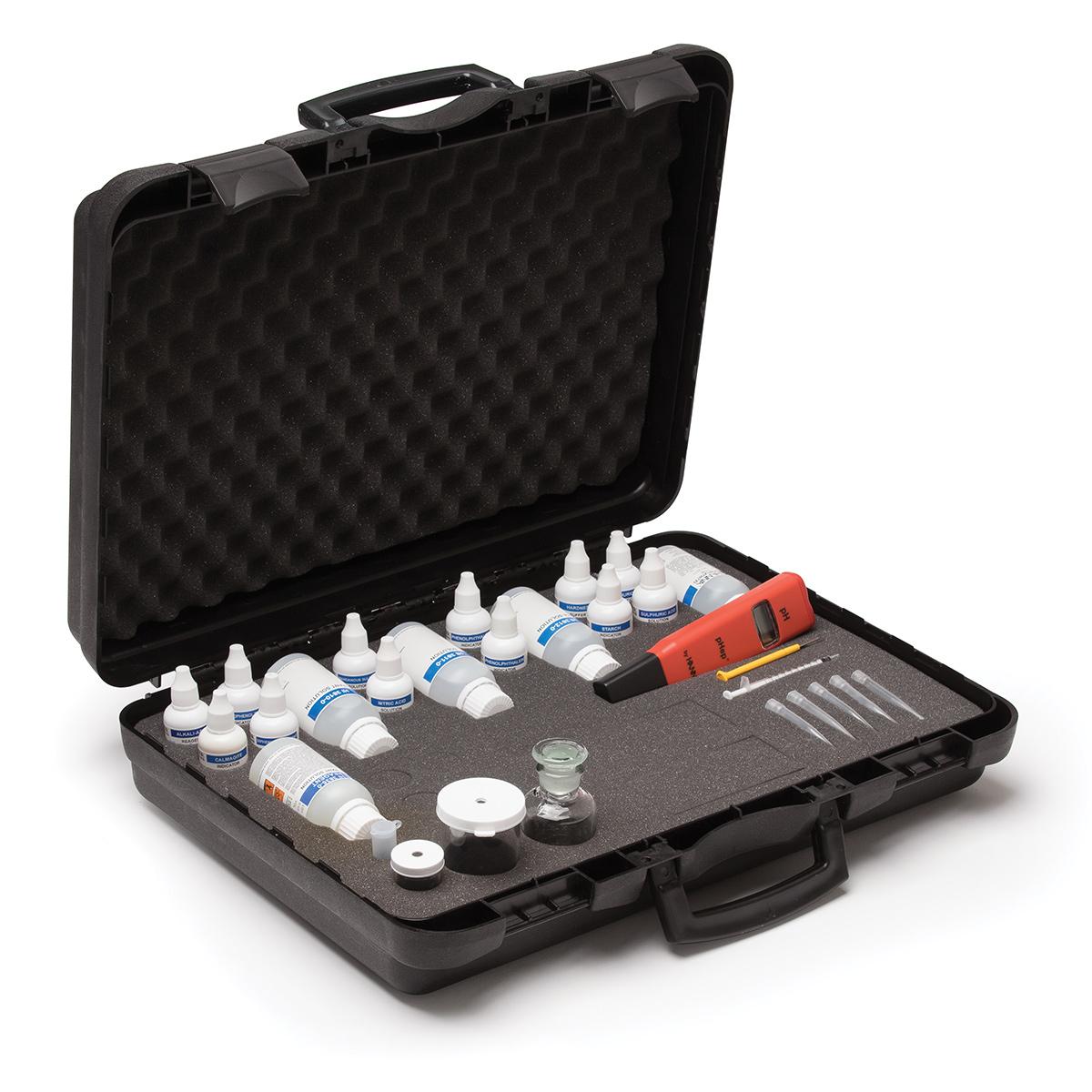 Test kit combinato per acquacoltura - HI3823
