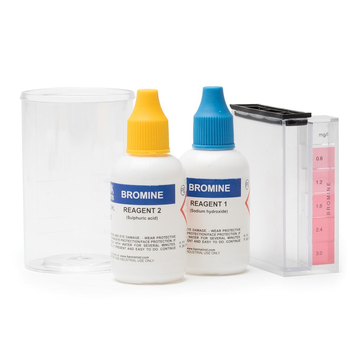 Kit per analisi di bromo- HI3830