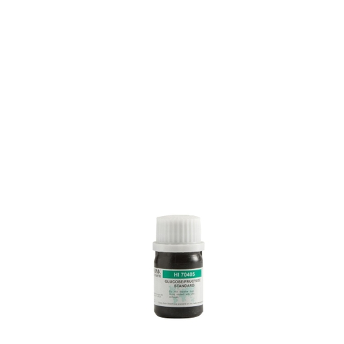 Reagente standard Glucosio/Fruttosio, 20 g - HI70405