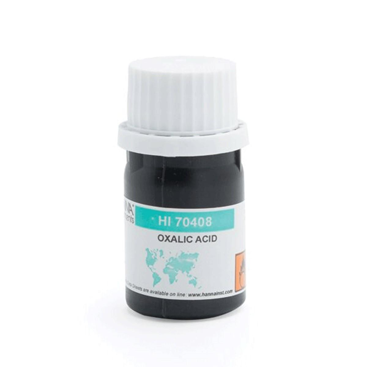 Acido ossalico, 20 g - HI70408