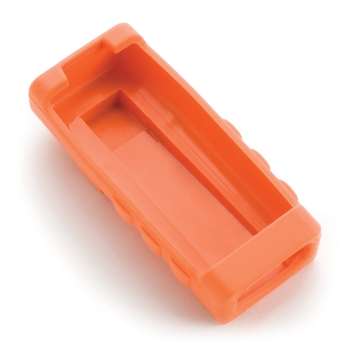 HI710023 Shockproof Rubber Boot (Orange)