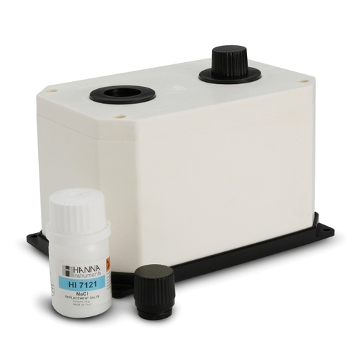 Calibration Kit for Relative Humidity - HI7102