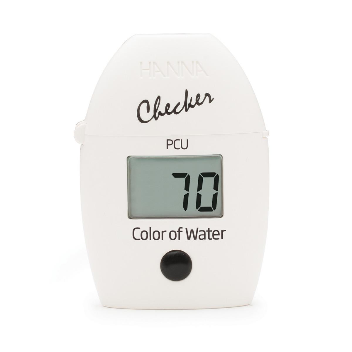 HI727 - Checker HC - Colorimetro tascabile per il Colore dell'acqua