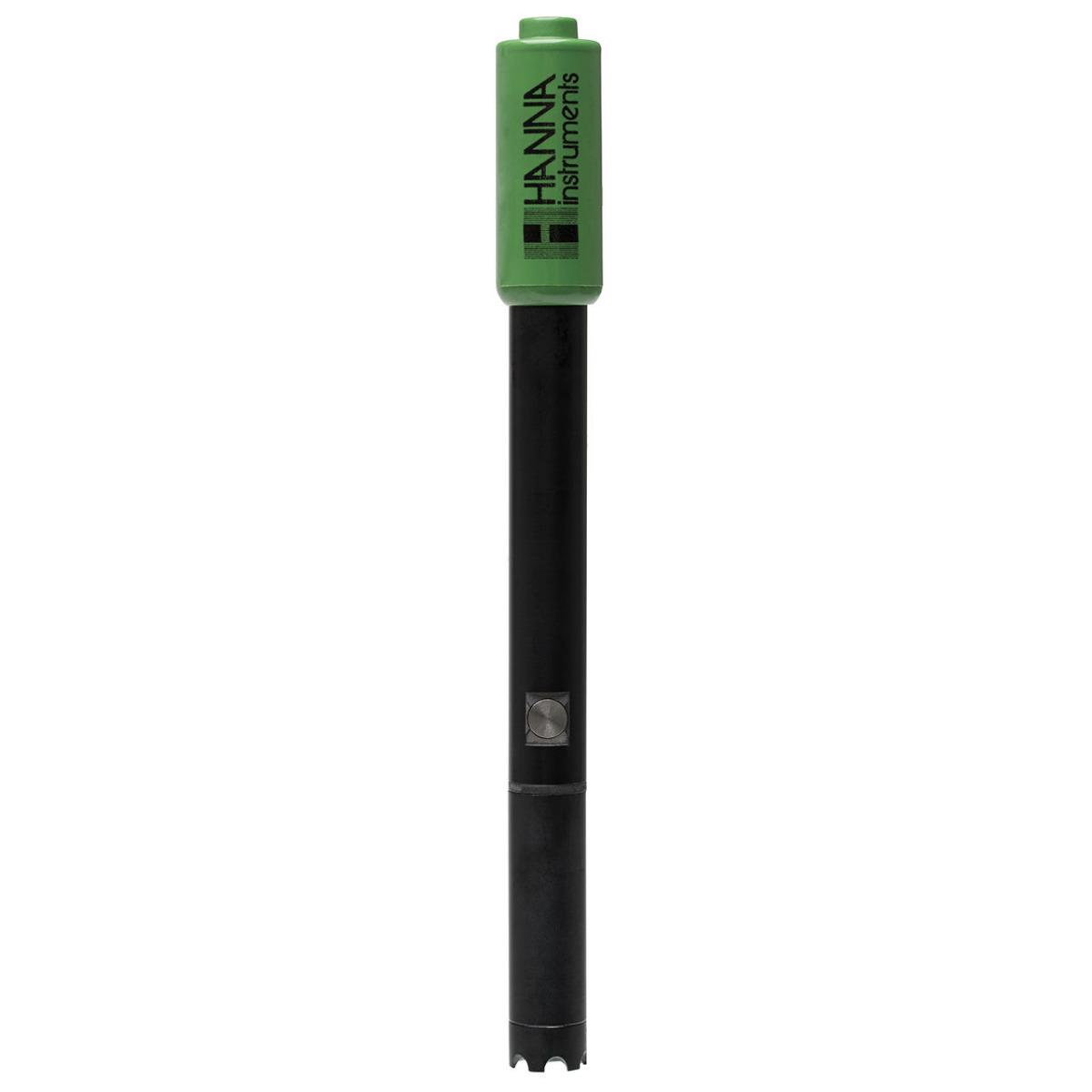 Sonda polarografica DO di ricambio con sensore di temperatura incorporato - HI76483