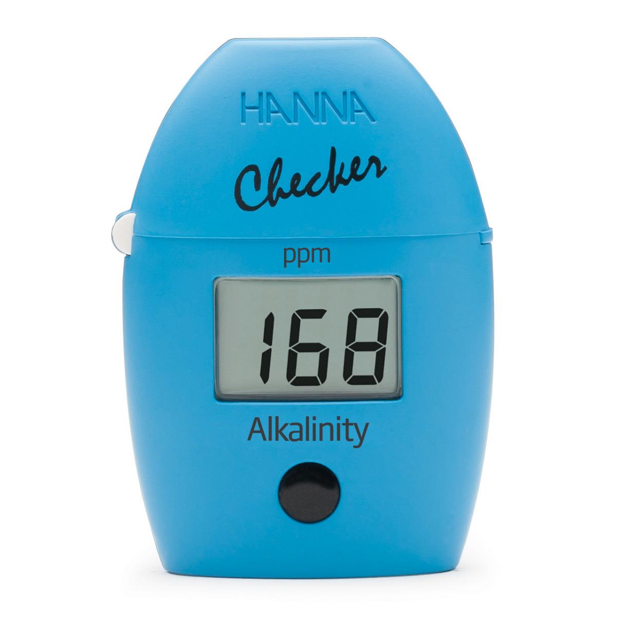 HI775  Checker HC - Colorimetro tascabile per Alcalinità in acqua dolce