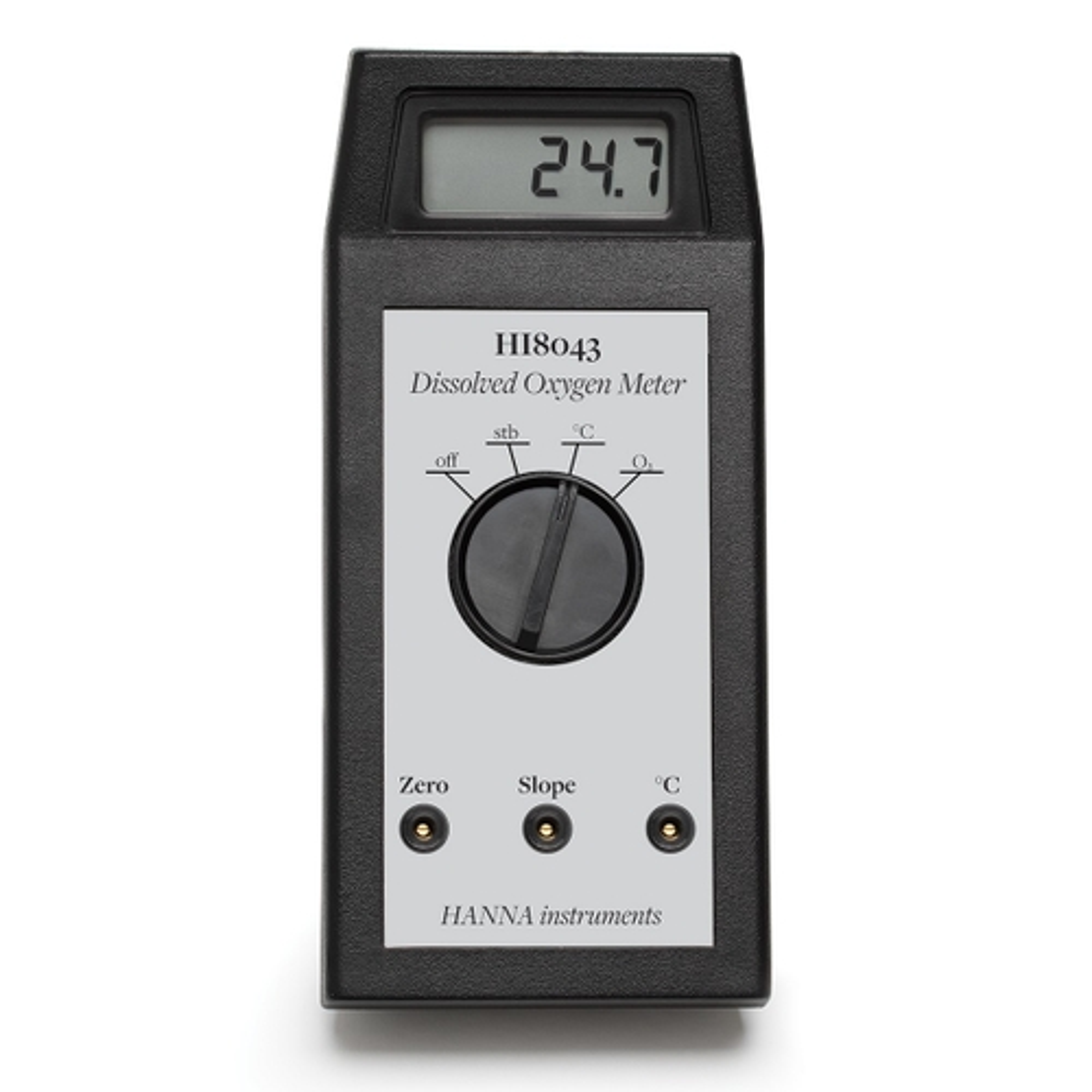 HI8043 - Ossimetro portatile