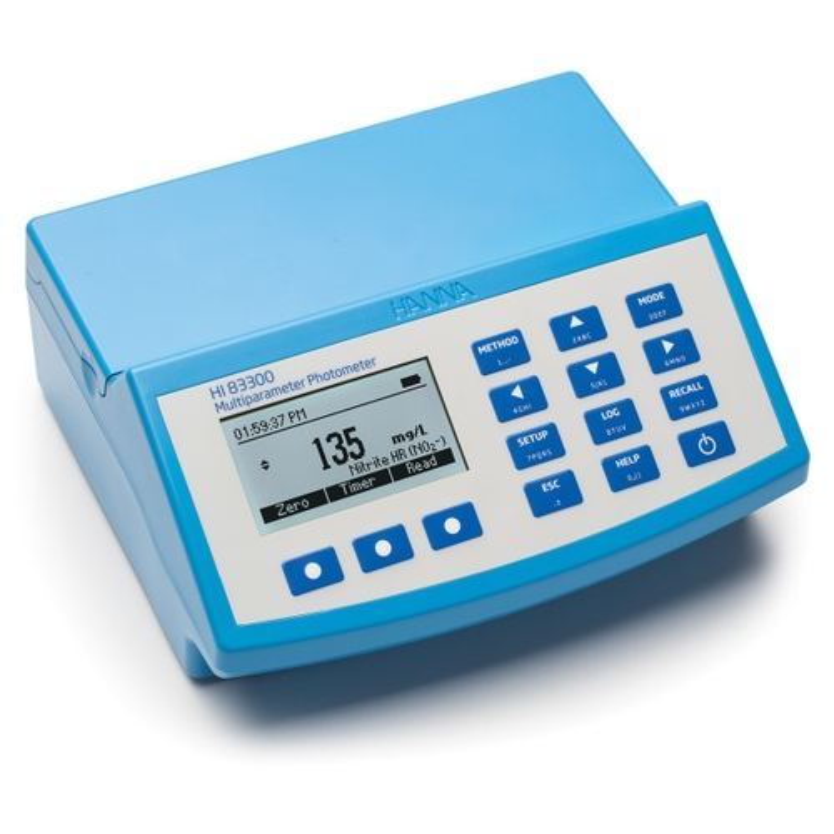 HI83300 - Fotometro multiparametro da banco (60 metodi)