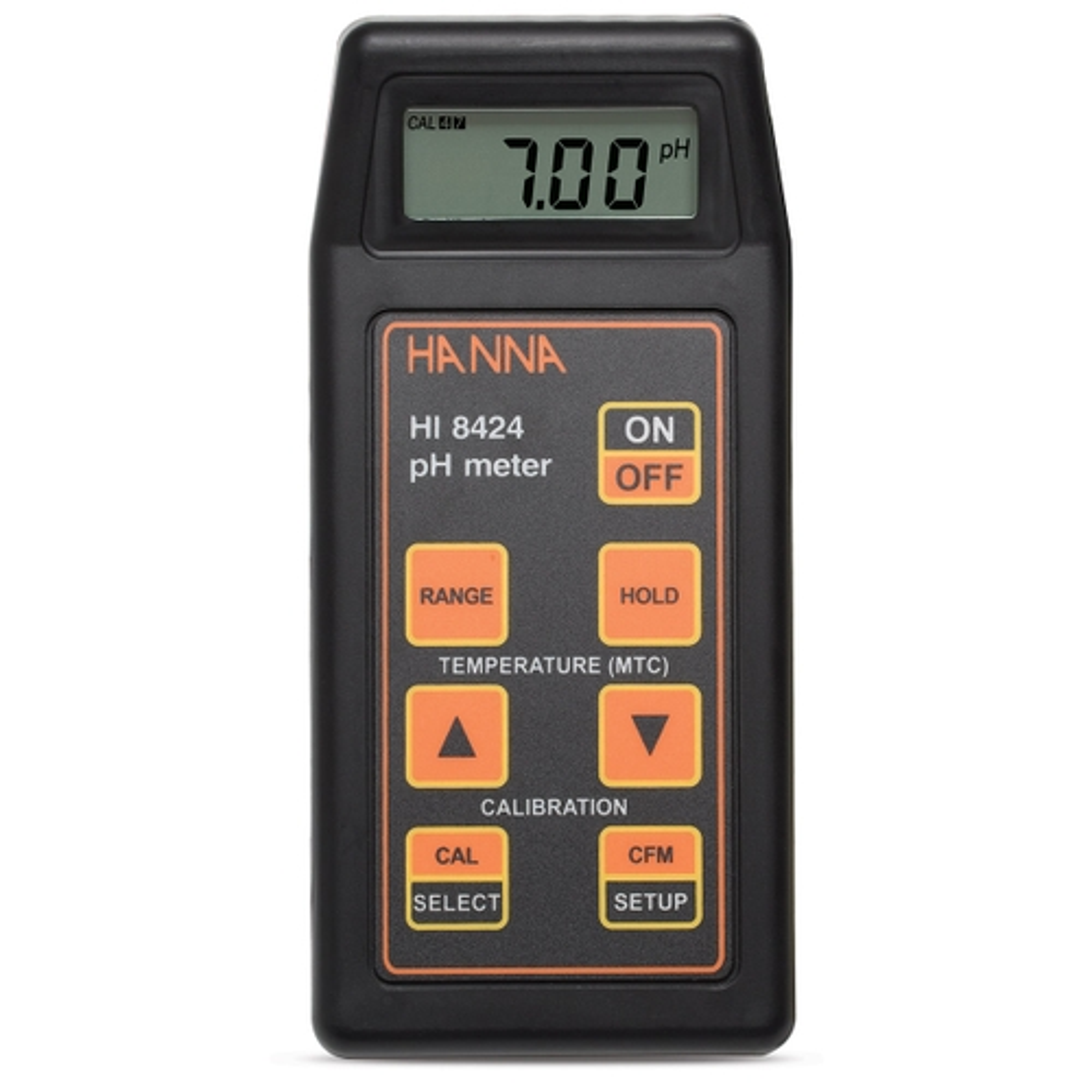 HI8424 - Misuratore portatile di pH, ORP, temperatura