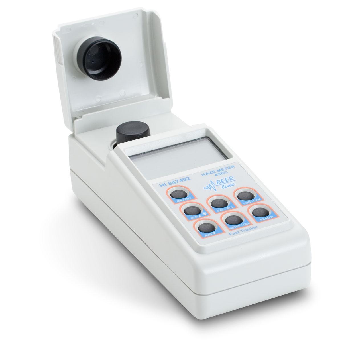 HI847492 - Turbidimetro portatile per la birra