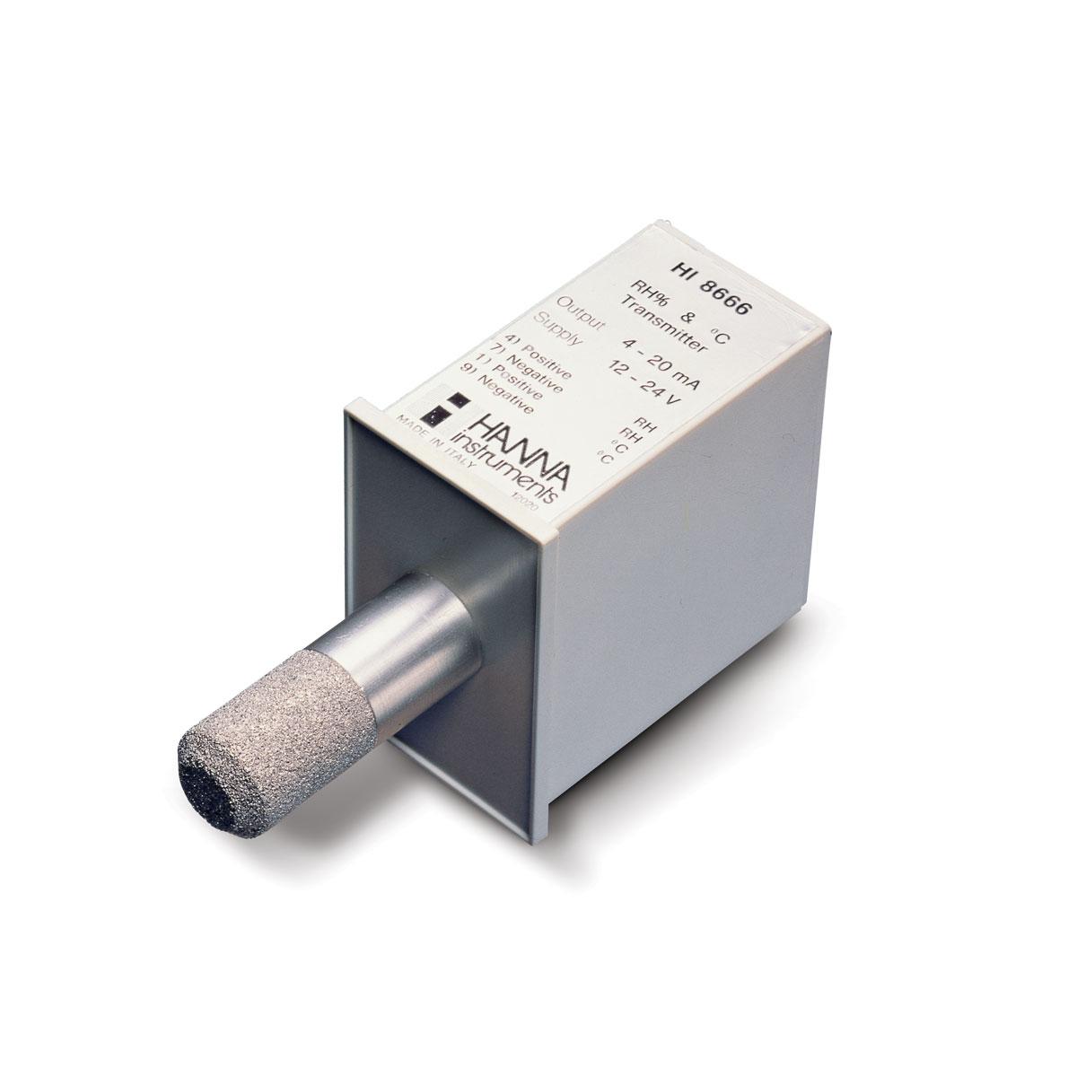 HI8666 - Trasmettitore di umidità relativa e temperatura