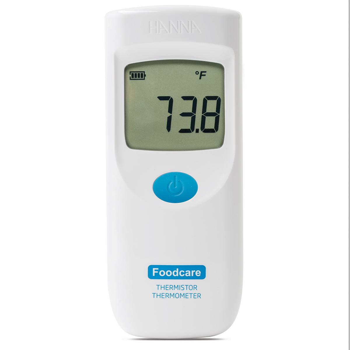 Termometro a termistore per alimenti - HI93501C