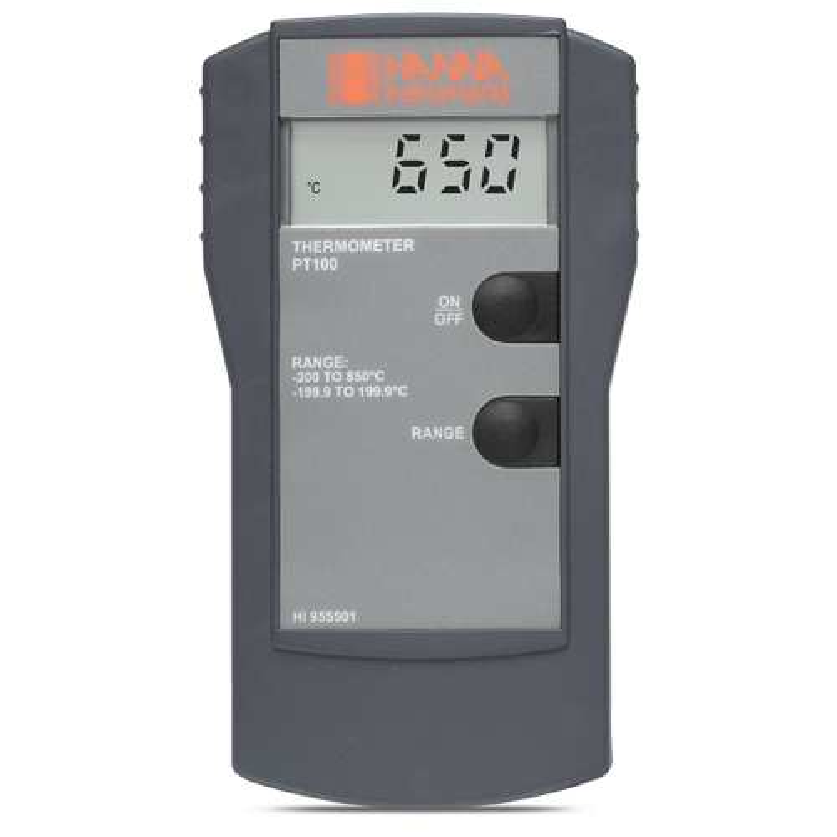 HI955501 - Termometro Pt100