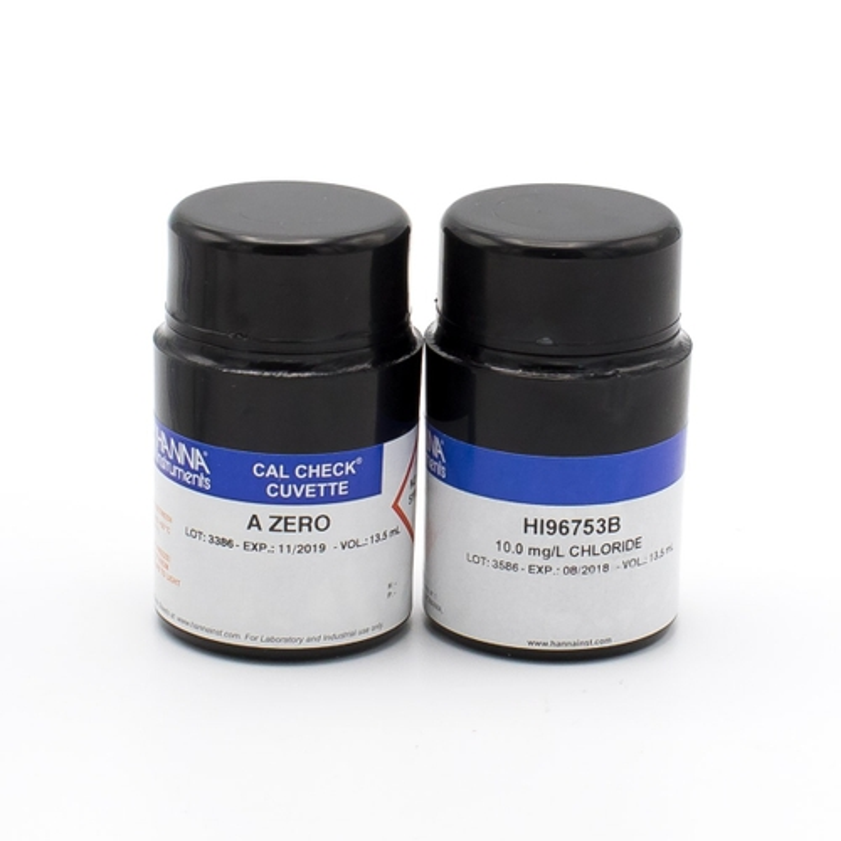 Standard CAL Check™ cloruri - HI96753-11