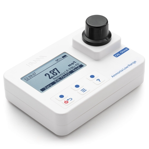 HI97700 Portable Ammonia Photometer