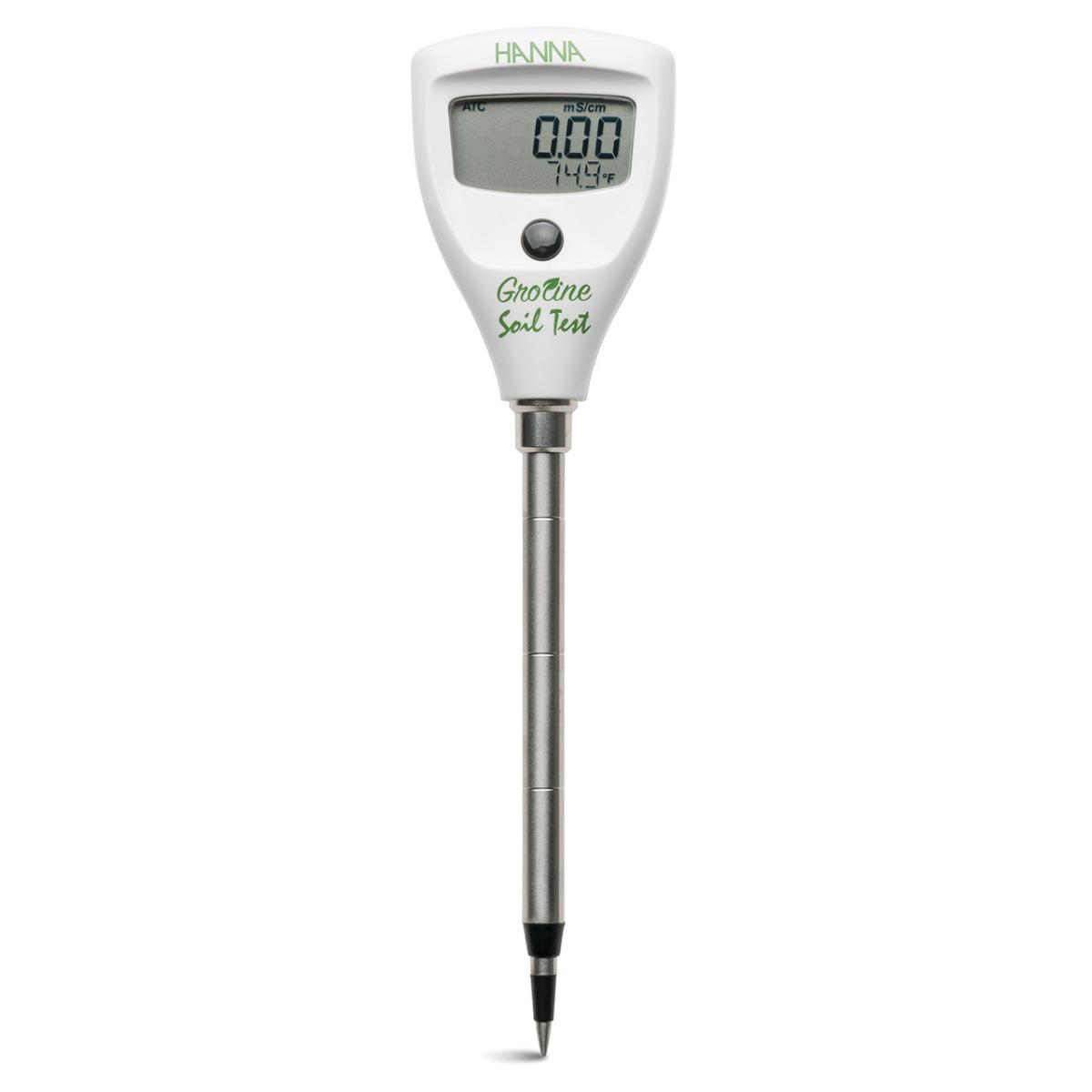 HI98331 - Soil Test™ per la misura diretta di conducibilità nel suolo