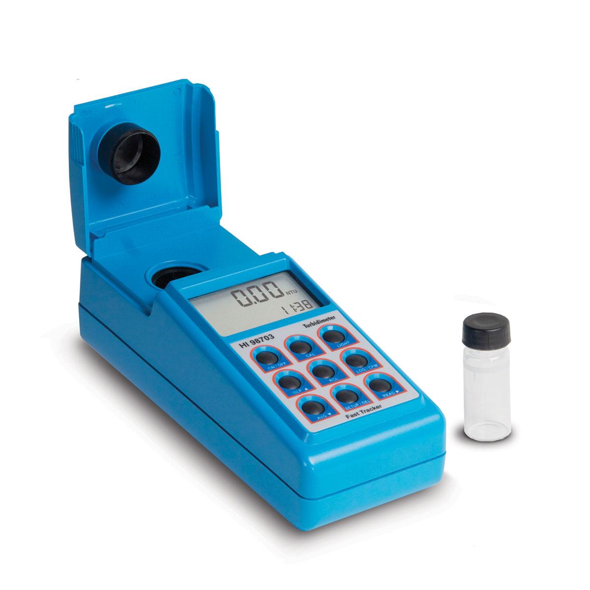HI98703 - Turbidimetro portatile