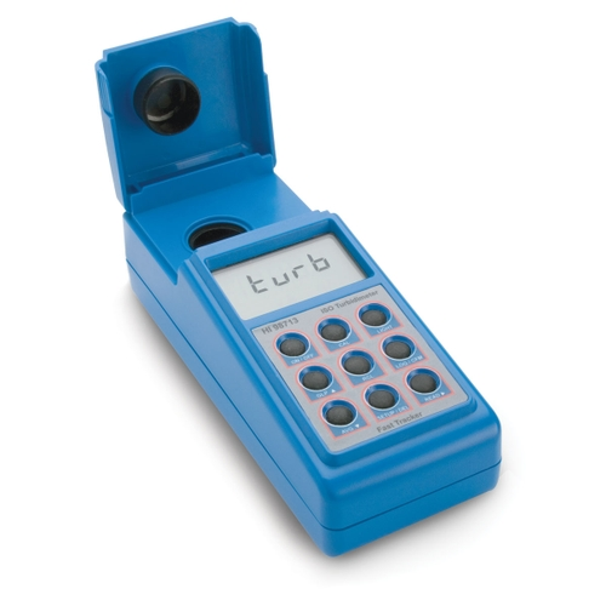 HI98713 - Turbidimetro portatile conforme allo standard ISO