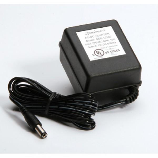 Adattatore 230 VAC/12 VDC - HI710006