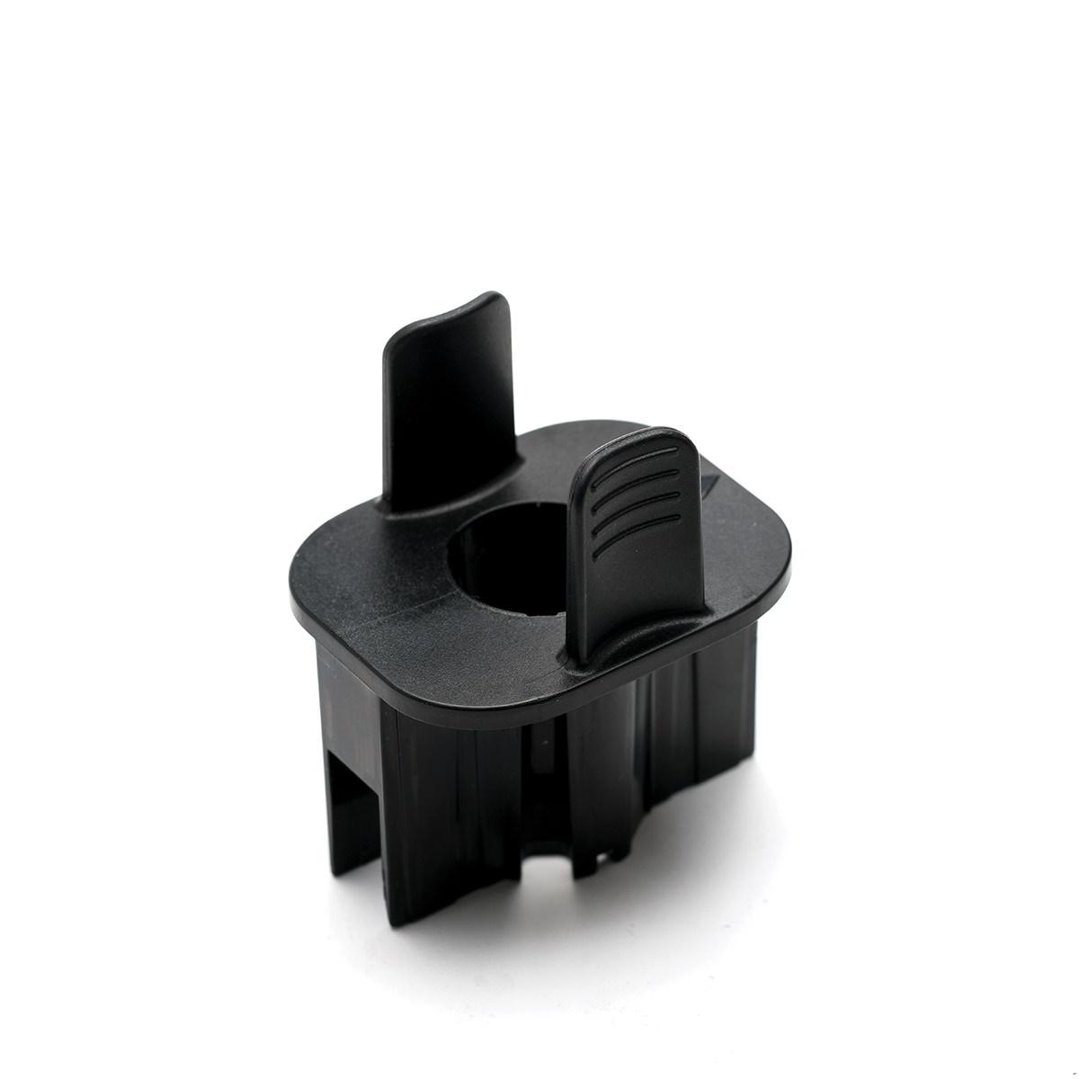Spettrofotometro HI801 - iris - porta cuvette rotonde