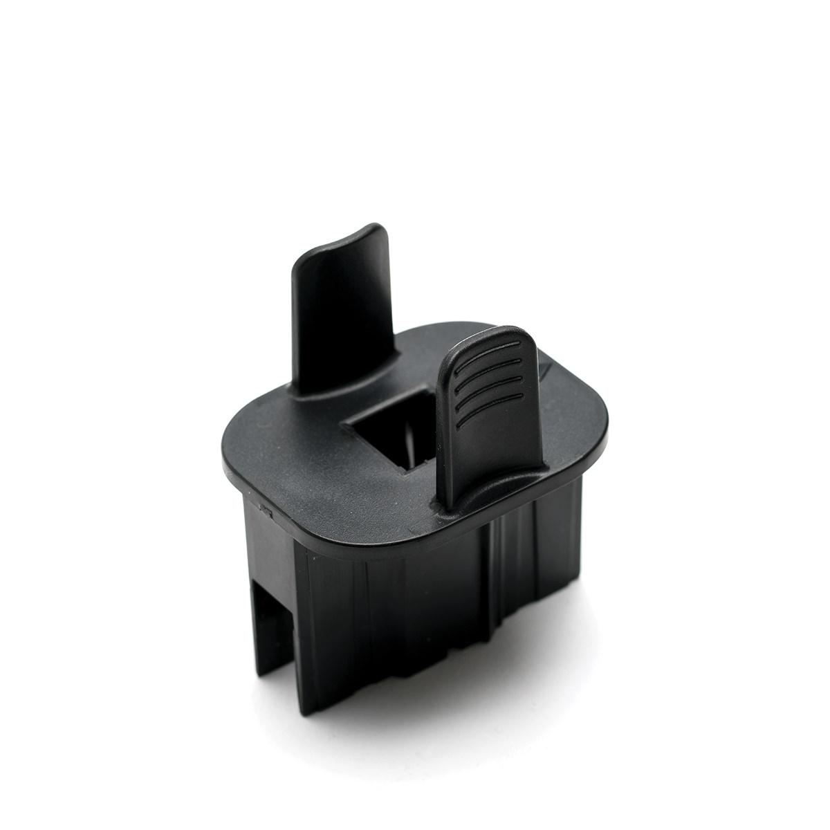 Spettrofotometro HI801 - iris - porta cuvette quadrate