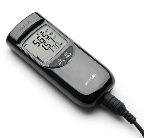 Portatile pH / ORP HI991003