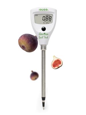 HI98331 misuratore EC per orticoltura