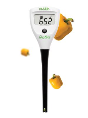 HI98115 tester pH per orticoltura