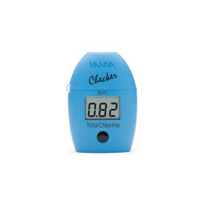 Tester cloro piscina Checker HC - Cloro Totale HI711