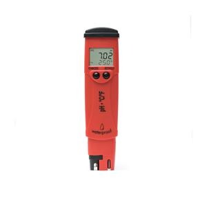 tester pH per piscina con risoluzione centesimale HI98128