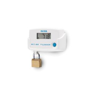 HI144 Mini Datalogger di temperatura