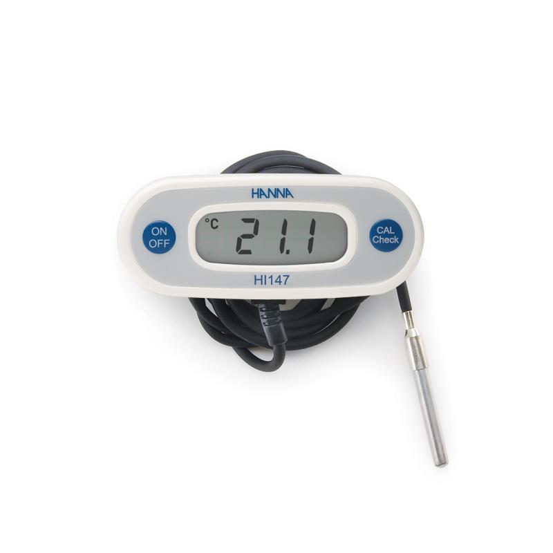 HI147 Checkfridge - Termometro da frigo