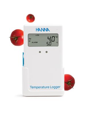 HI148 Data-logger per idroponica