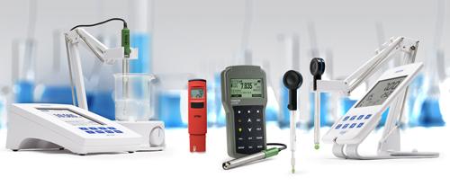 pHmetri HANNA da banco, portatili, wireless e tascabili