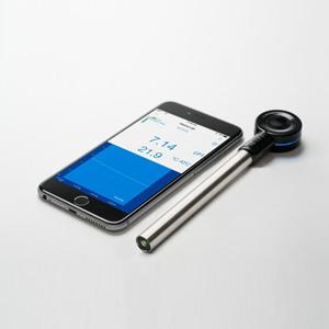 FC2142 HALO pHmetro wireless per birra