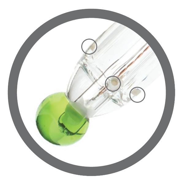 FC2153 elettrodo pH acqua potabile