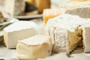 pH dei formaggi a pasta molle