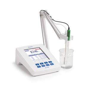 HI5522-02 pHmetro da banco