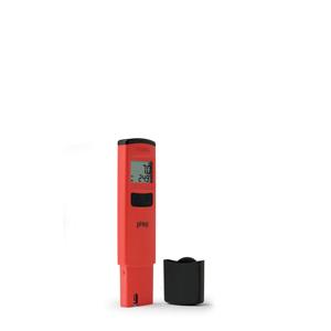 HI98107 pHmetro tascabile