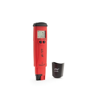HI98127 pHmetro tascabile