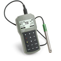 pHmetri e conduttivimetri professionali