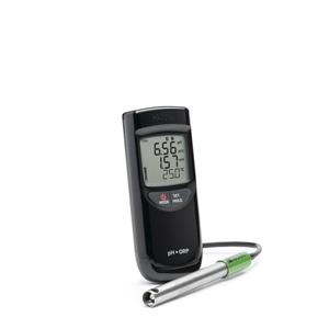 HI991003 misuratore portatile di pH e ORP