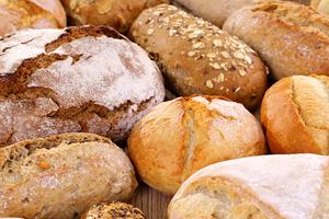 pH di pane e panificati