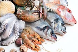 pH del pesce
